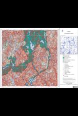 Mitig MITIG 1:50,000 Township Map