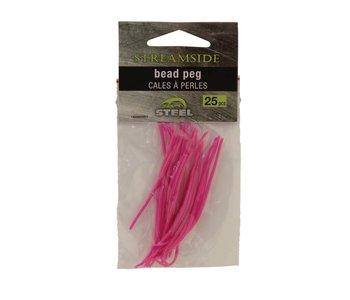 Streamside Bead Pegs