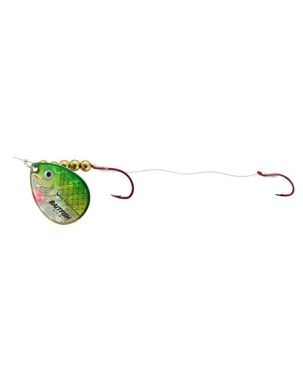 Northland Walleye Spinner Harness