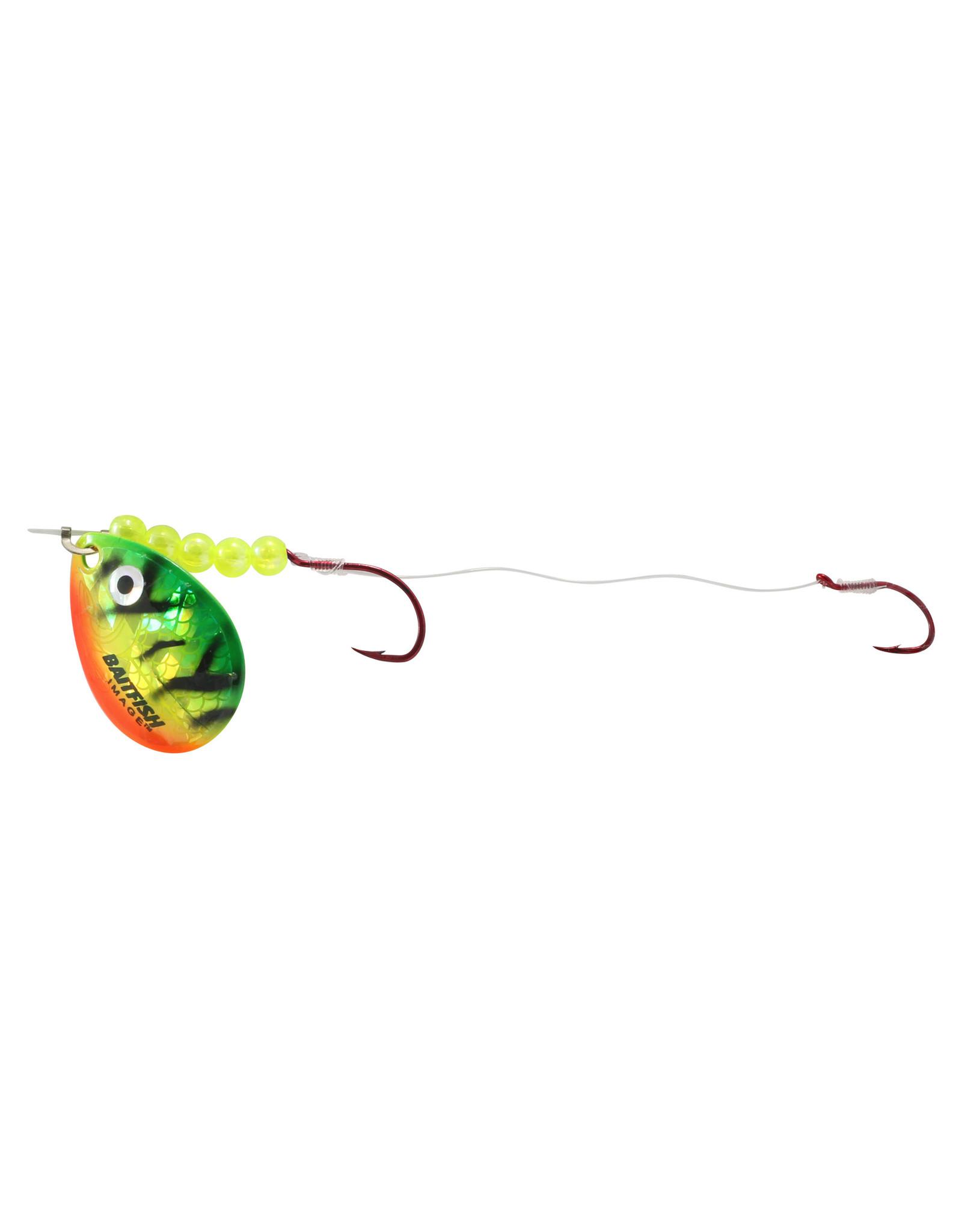 Northland Northland Walleye Spinner Harness