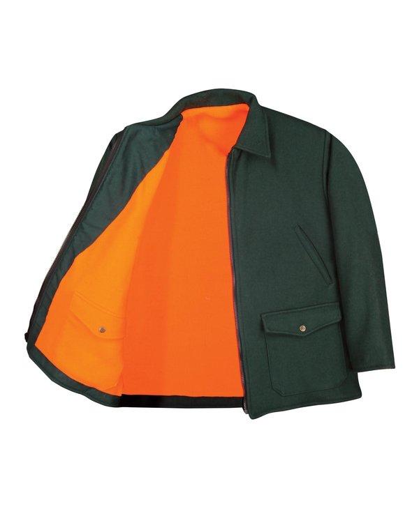 Codet Wool Jacket Reversible