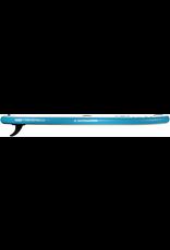 """Boardworks Boardworks  Riptide 10' 6"""" Inflatable SUP (Stand Up Paddleboard) - Blue"""