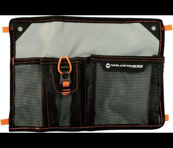 Wilderness Systems  Mesh Storage Sleeve – 3 Pocket