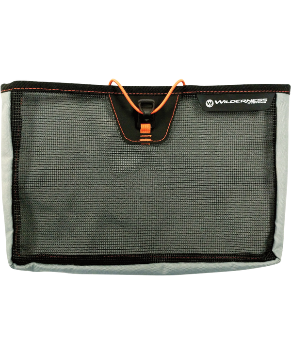 Wilderness Systems  Mesh Storage Sleeve – Tackle Box