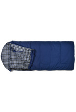 Chinook Chinook Alaskan 9.5 Navy Sleeping Bag