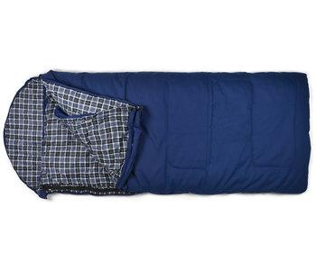 Chinook Alaskan 9.5 Navy Sleeping Bag