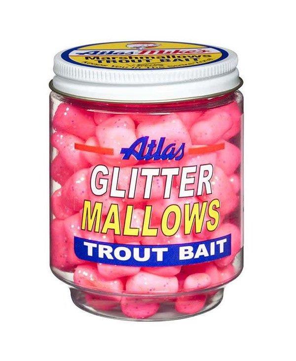 Atlas Marshmallow Bait -Pink/Shrimp
