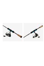 "13 Fishing 13 Fishing Ambition - 5'6"" UL Spinning Combo (1000 Size Reel)"
