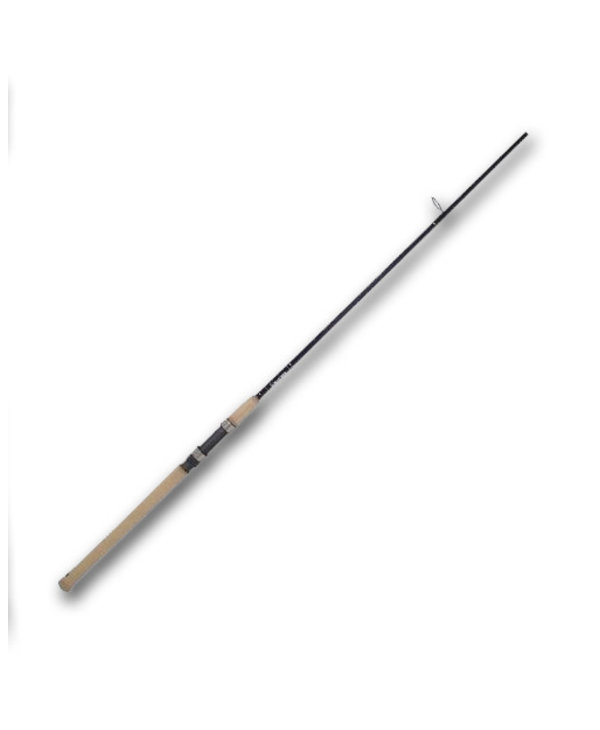 """Raven Helix 12'9"""" Float Rod, Sliding Rings, 3 Piece *2 Year Coverage*"""