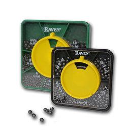 Raven Raven 7-Part Split Shot Dispenser