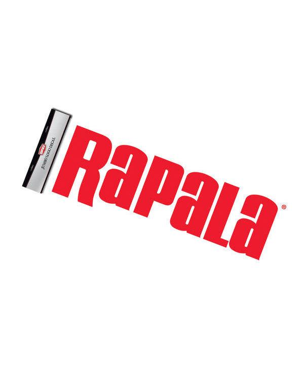 "Rapala Super Jumbo Rapala Decal 32"""