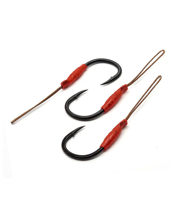 Gamakatsu G-Stinger Hook 4pk.