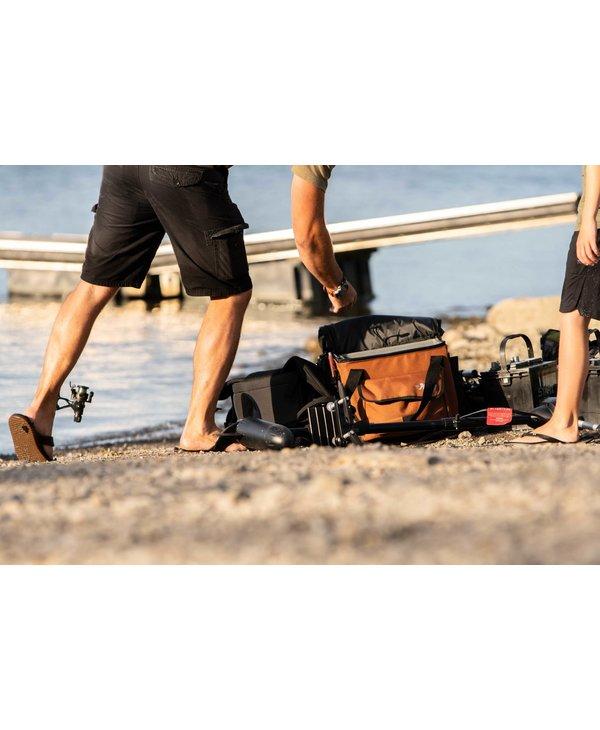 Pelican Fishing Bag Exocrate Terra
