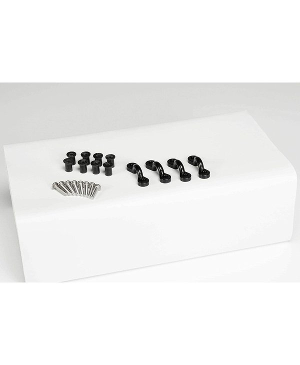 Pelican Mounting Kit Accessories