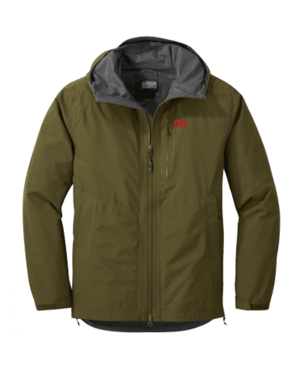 Outdoor Research Men's Foray Jacket -