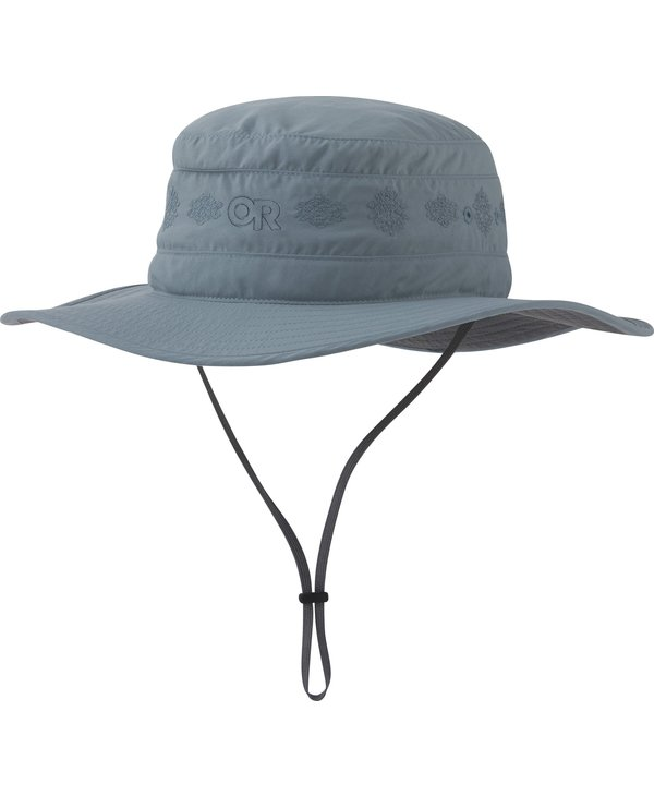 OR Womens Solar Roller Hat