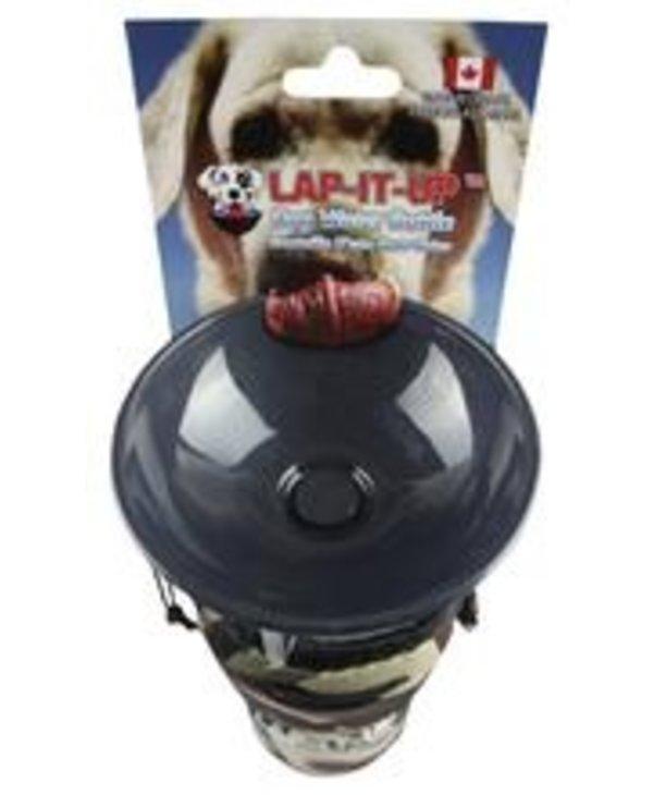Lap It Up Dog Water Bottle