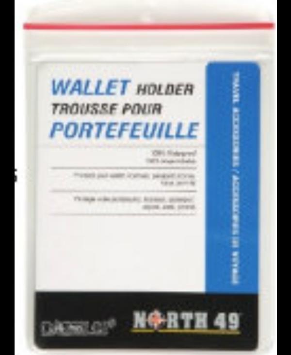 Waterproof Licence Holder 12 x 16 cm