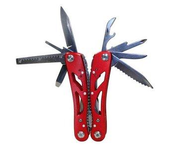 WFS  Bushline 22 Function Multi Tool