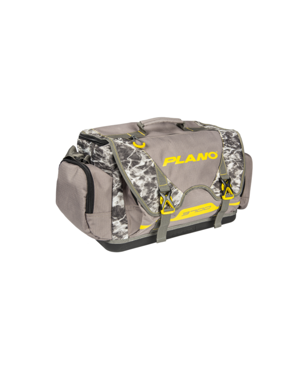 Plano B-Series 3700 Tackle Bag - Includes Three 3750s & One 3600 Stowaway