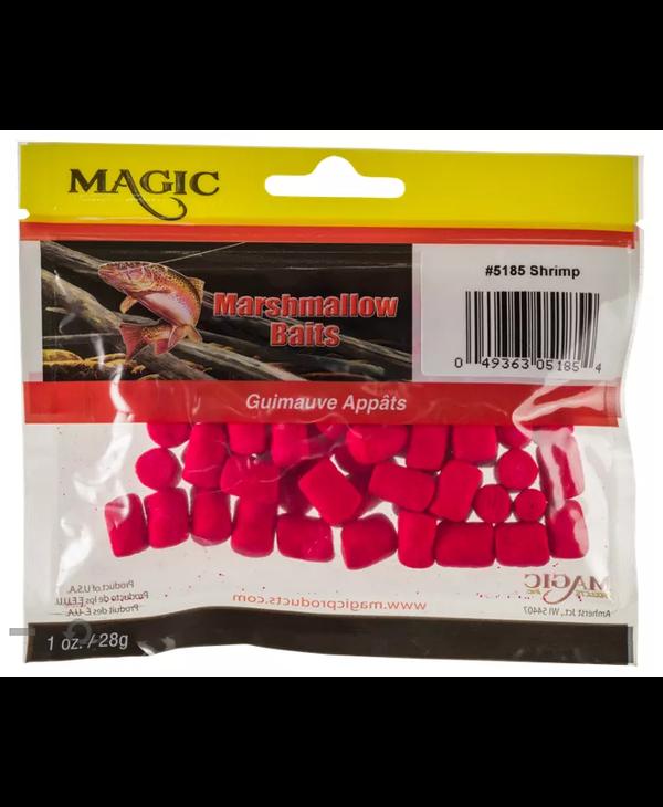 Magic Trout Marshmellow Baits