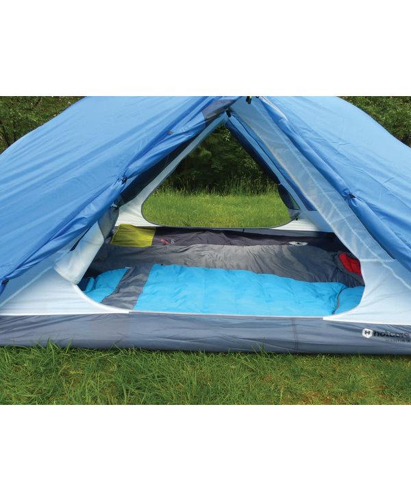 Hotcore Mantis 3 Person Backpacking Tent - Aluminum Poles