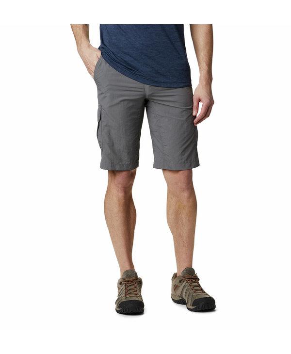 Columbia Men's Silver Ridge II Cargo Shorts 10in