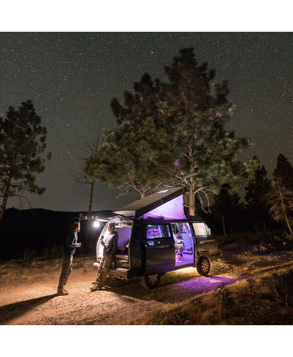 Luci Outdoor Pro