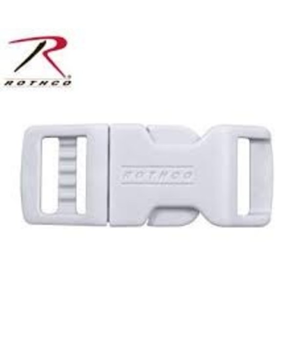 Rothco Side Release Buckle - P-10037