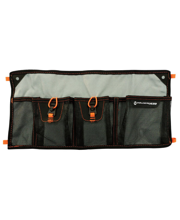 Wilderness Systems  Mesh Storage Sleeve – 4 Pocket