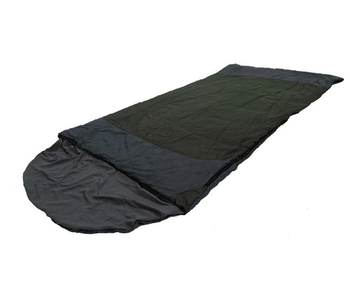 "Hotcore Fatboy 100 Sleeping Bag Rectangular 78"" x 42"" 4.0 lbs 0o C"