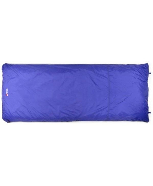 Chinook THERMOPALM Rectangle 32F (BLUE) Sleeping Bag