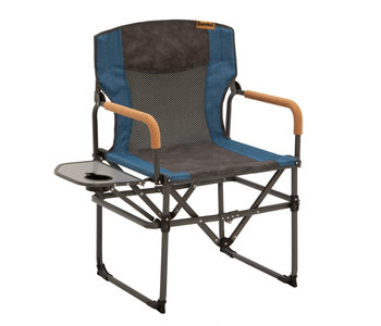 Eureka Director's Chair w/ Side Table