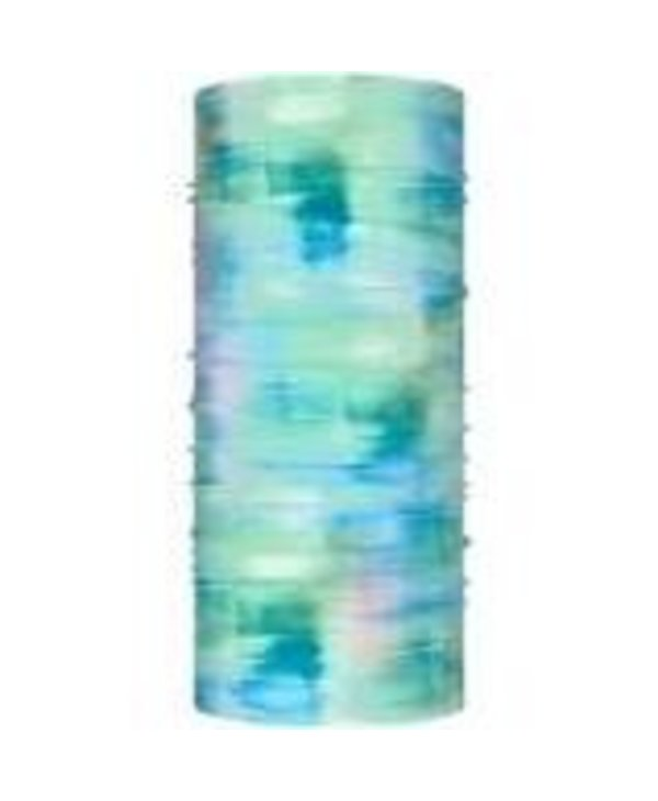 Buff CoolNet UV Marbled Turquoise