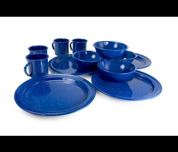 GSI Outdoors Sierra Table Set - Blue