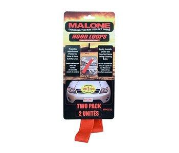 Malone Hood Loop Straps