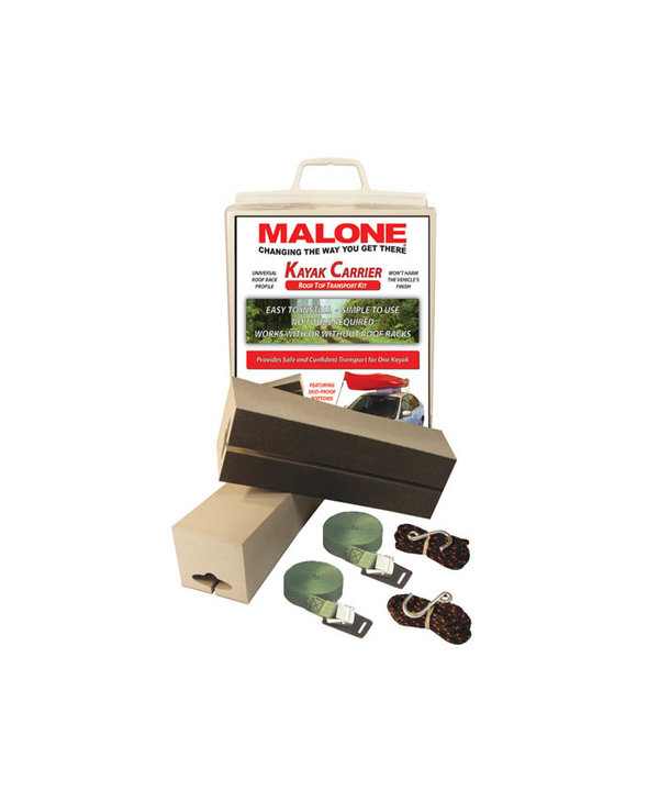 Malone Standard Kayak Foam Block Kit