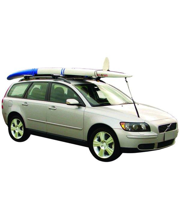 Malone SUP 30 Paddle Board Roof Rack Pad Kit