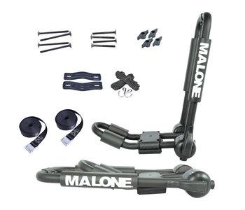 Malone FoldAway-J Folding Kayak Carrier