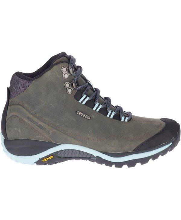 Merrell Womens Siren Traveller 3 Mid Waterproof Shoe