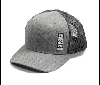 Rapala Vertical Flex Fit Cap - Grey