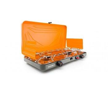 GSI Outdoors Selkirk 540 Camp Stove
