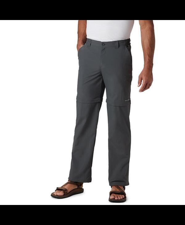Columbia PFG Men's Blood and Guts III Convertible Pants