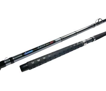 """Okuma Classic Pro 8'6"""" M - Okuma Magda 30DX Linecounter Downrigging Combo"""