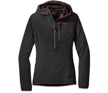 Outdoor Research Womens Whirlwind Hoody