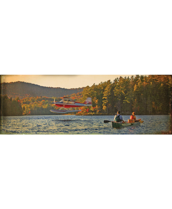 Mad River Canoe Adventure 16' - Red