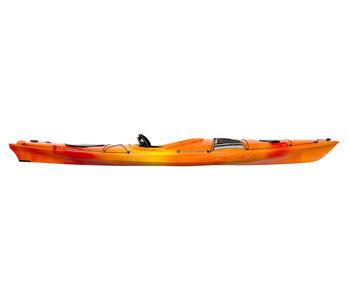 Wilderness Systems Tsunami 145 Kayak - Mango