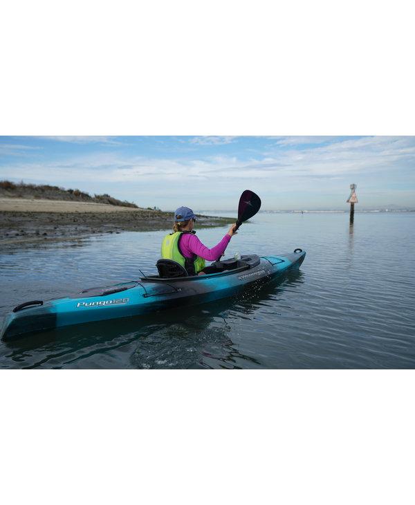 Wilderness Systems Pungo 120 Kayak - Breeze Blue