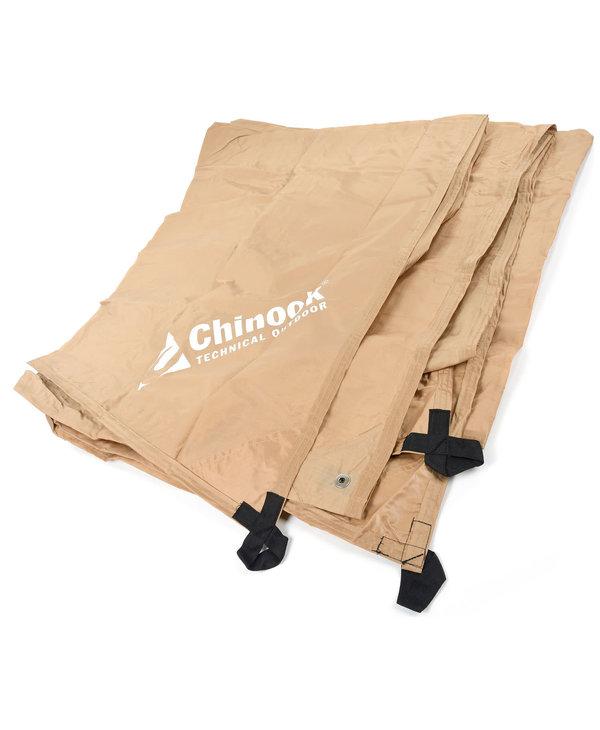 Chinook Tarp 14' x 12' - Sand