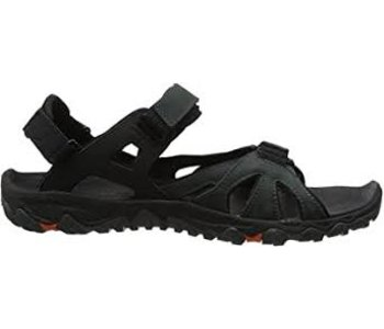 Merrell Mens All Out Blaze Sieve Convertable Sandal